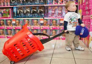 Дитячих товарів в україні купити