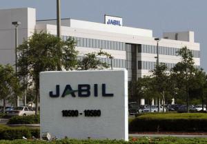 корпорацыя Jabil