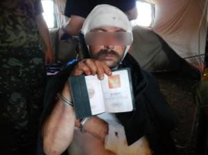 російський терорист