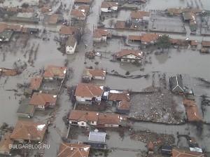 повінь Болгарія Варна