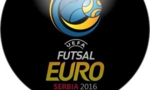 Євро-2016 футзал