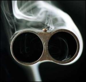 Вбивство сусідки з рушниці у Чернівцях