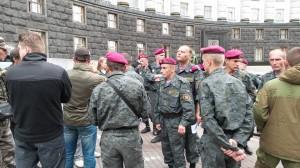 Бійці Національної Гвардії