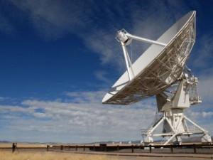Nasa сигнал з космосу
