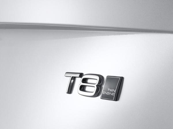 T8, 2015 XC90