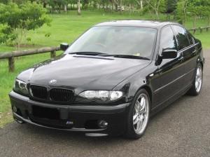 BMW 3 серія
