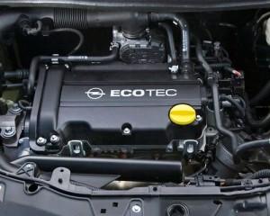 мотор Ecotec opel