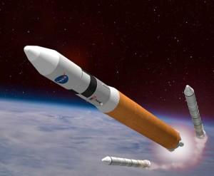 ракета-носій Антарес