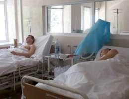 Лікарня в Гуково РФ