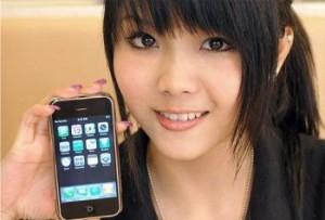 iPhone в Китаї