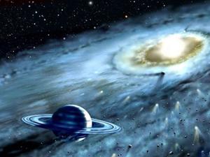 Екзопланети схожі на Землю