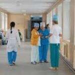 Краснодонська центральна районна лікарня