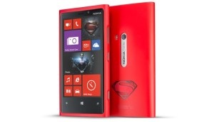 nokia superman