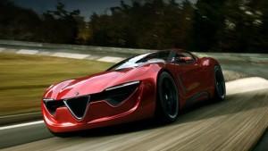 Alfa Romeo 6С