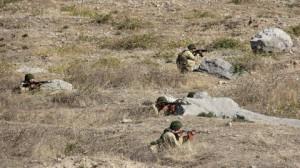 пересрілка на Таджисько-Киргиському кордоні