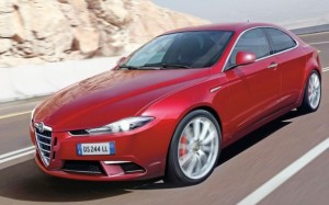 Giulia Alfa Romeo 2015