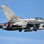 винищувач Panavia Tornado
