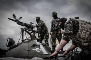 АТО армія тримає оборону