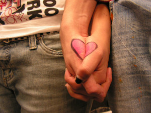 закоханість