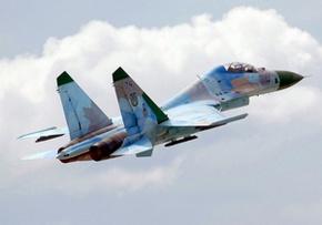ВПС України