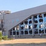 аеропорт Луганськ
