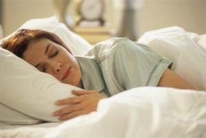 сон жінки