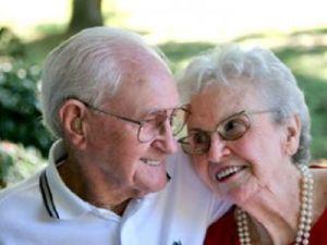 старіння людини