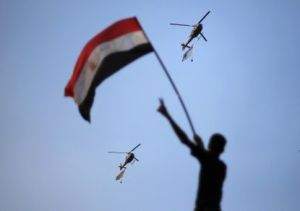 Єгипет вертоліт
