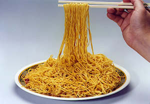 спагеті Китай