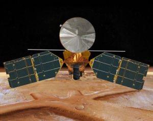 Індія зонд Марс