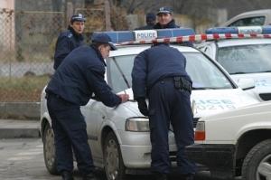 поліція греція