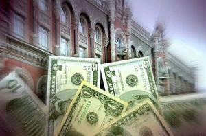 НБУ валюта