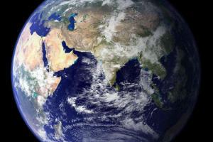 атмосфера планети Земля