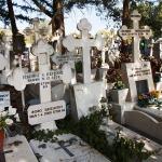 греція цвинтар