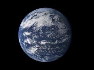 планета водний світ