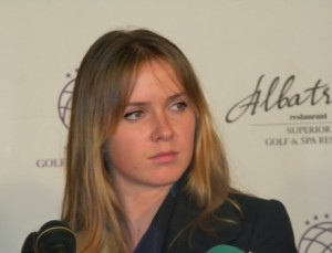 Еліна Світоліна тенісистка