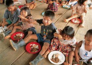 голод ООН