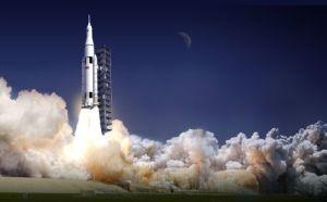 NASA запуск ракети