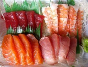 споживання риби