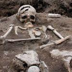 могила вампіра болгарія