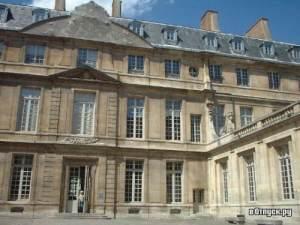 музей пікасо париж