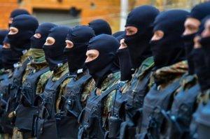 українські добровольчі батальйони