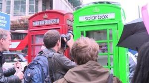 solarbox в лондоні