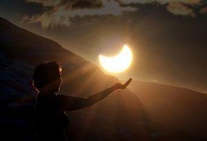 сонеяне затемнення
