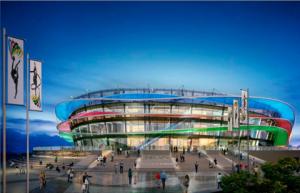 Європейські ігри Баку
