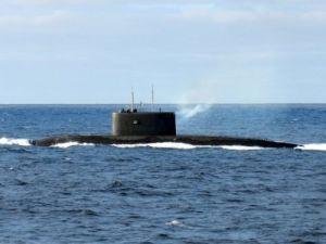 підводна лодка