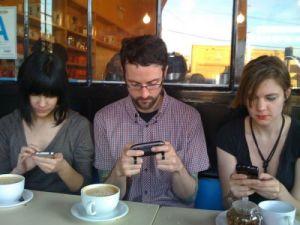 смартфони і люди