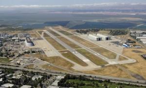 Аеродром Мафет