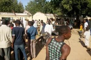 нігерія школа