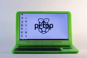 ноутбук Pi-Top
